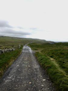 Cliffs Costal Walk