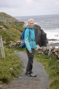 Wanderung Cliffs of Moher