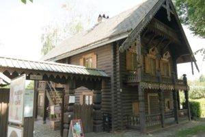 russische Kolonie