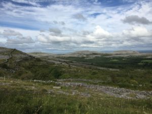 The Burren Nationalpark