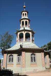 Das Drachenhaus