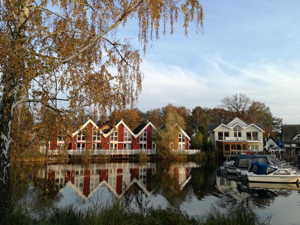 Marinapark Scharmützelsee