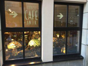 Kunst Cafe Dresden