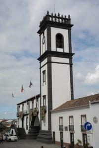 Stadt Ribeira Grande