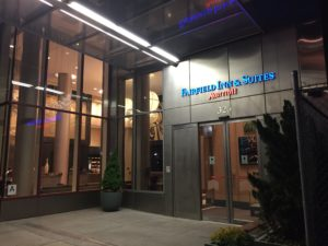 Fairfield Inn New York Penn Station