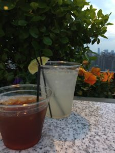 Cocktails Rooftopbar