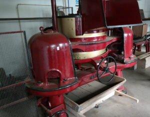 Teefabrik, Azoren