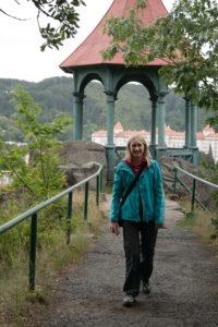 Aussichtspunkt Hirschsprung