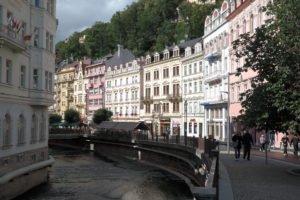 Altstadt an der Tepla