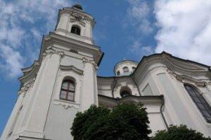 Marien Magdalena Kirche