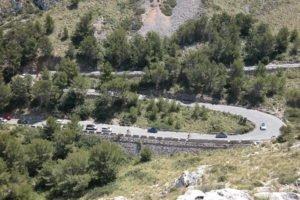 Autofahren auf Mallorca