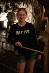 Drachenhöhlen Porto Cristo