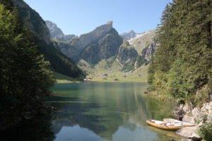 Seealpsee Schweiz
