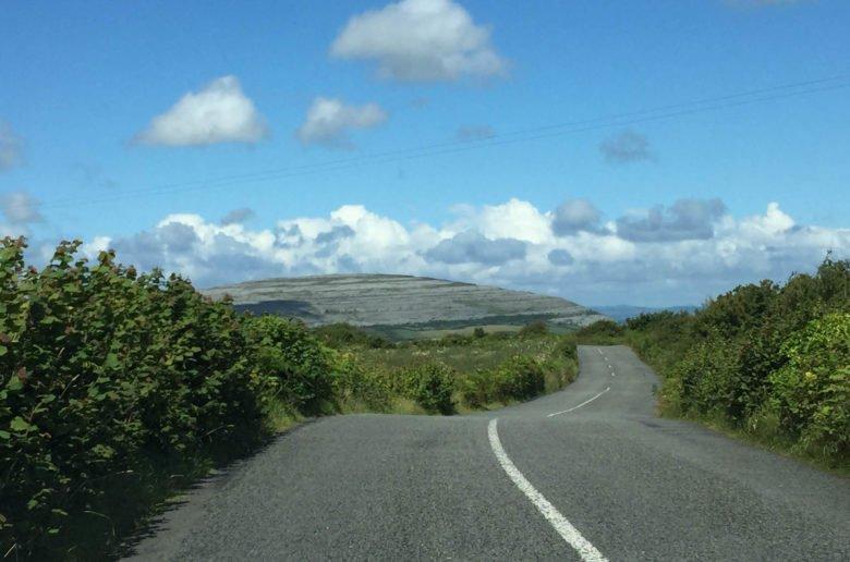 Mietwagen Irland