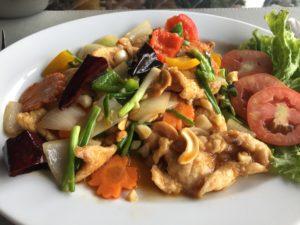 Thaiessen